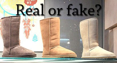 9ced5b1667 How to Spot Fake UGGs  10 Ways to Tell Real UGG Boots