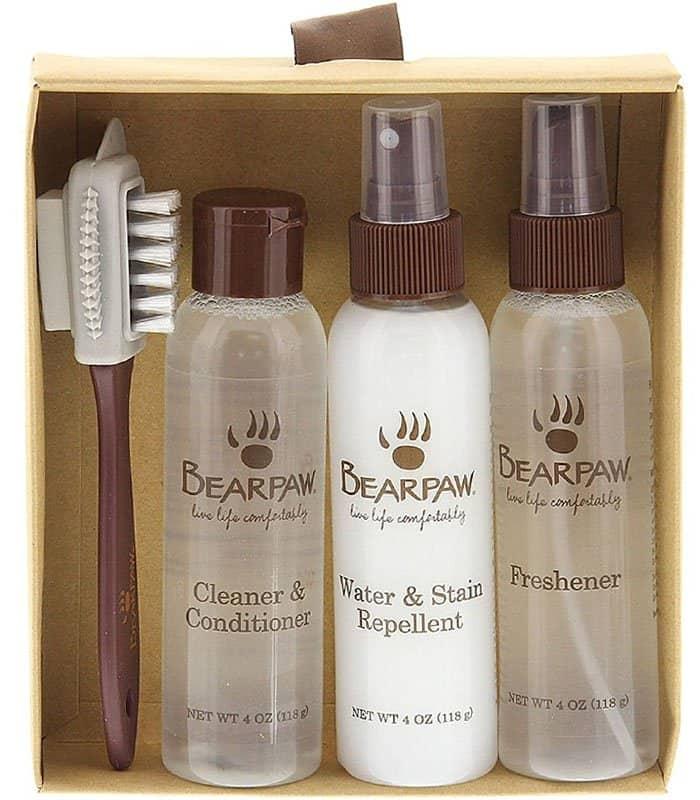 Bearpaw Shoe Cleaning Kit