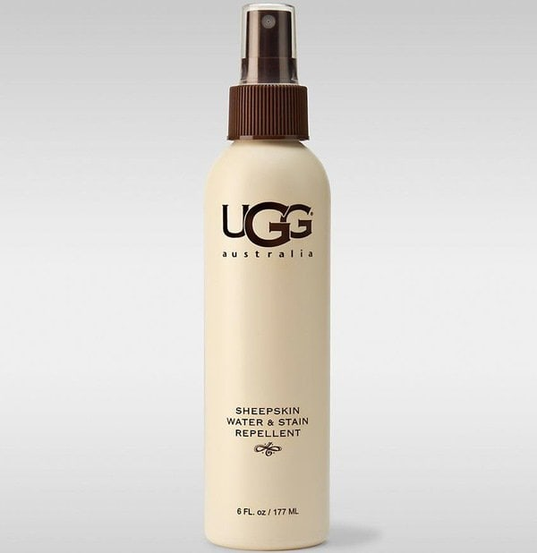 UGG Australia Stain & Water Repellent