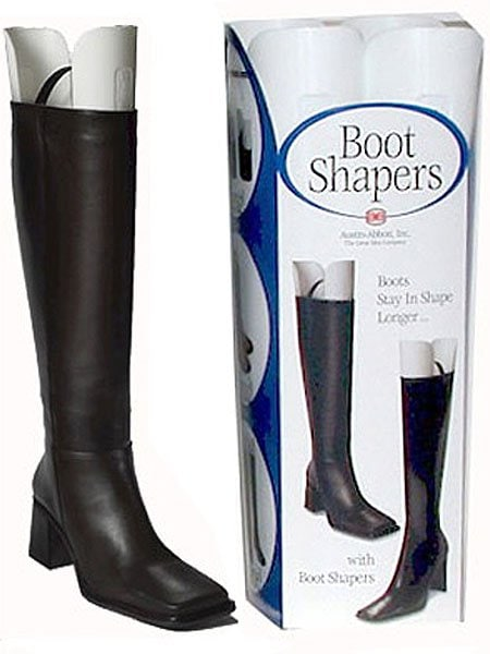 Boot Shapers 300