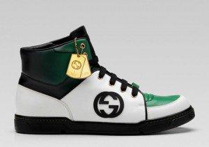 Gucci Icon-Temporary Gucci Ronson Sneakers
