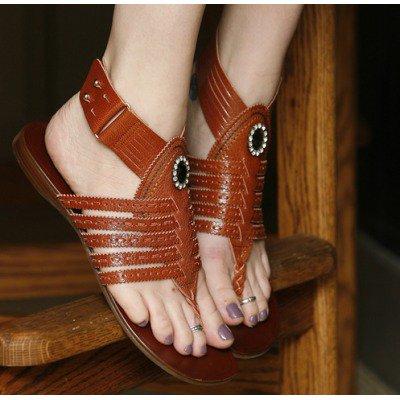 Chie Mihara 'Moisen' Sandals