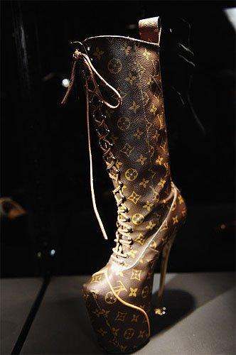 Vivienne Westwood LV Boot
