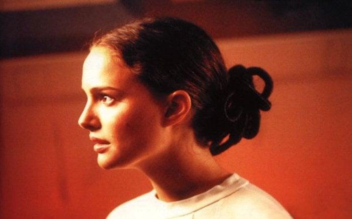 Natalie Portman was 19 when filming Episode II – Attack of the Clones