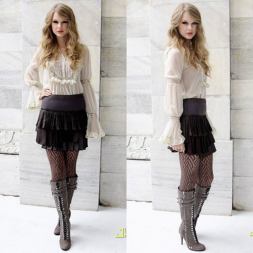 taylor swift 2011 photos. 2010 – Taylor Swift
