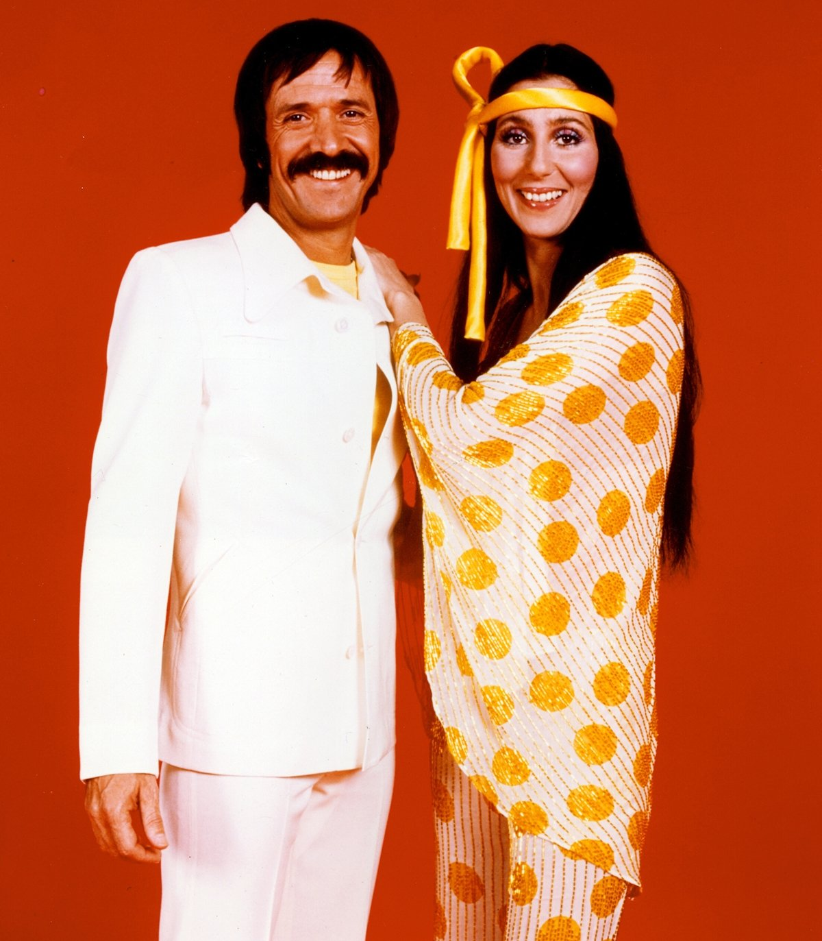 Chaz Salvatore Bono is the only child of the singing duo Sonny and Cher