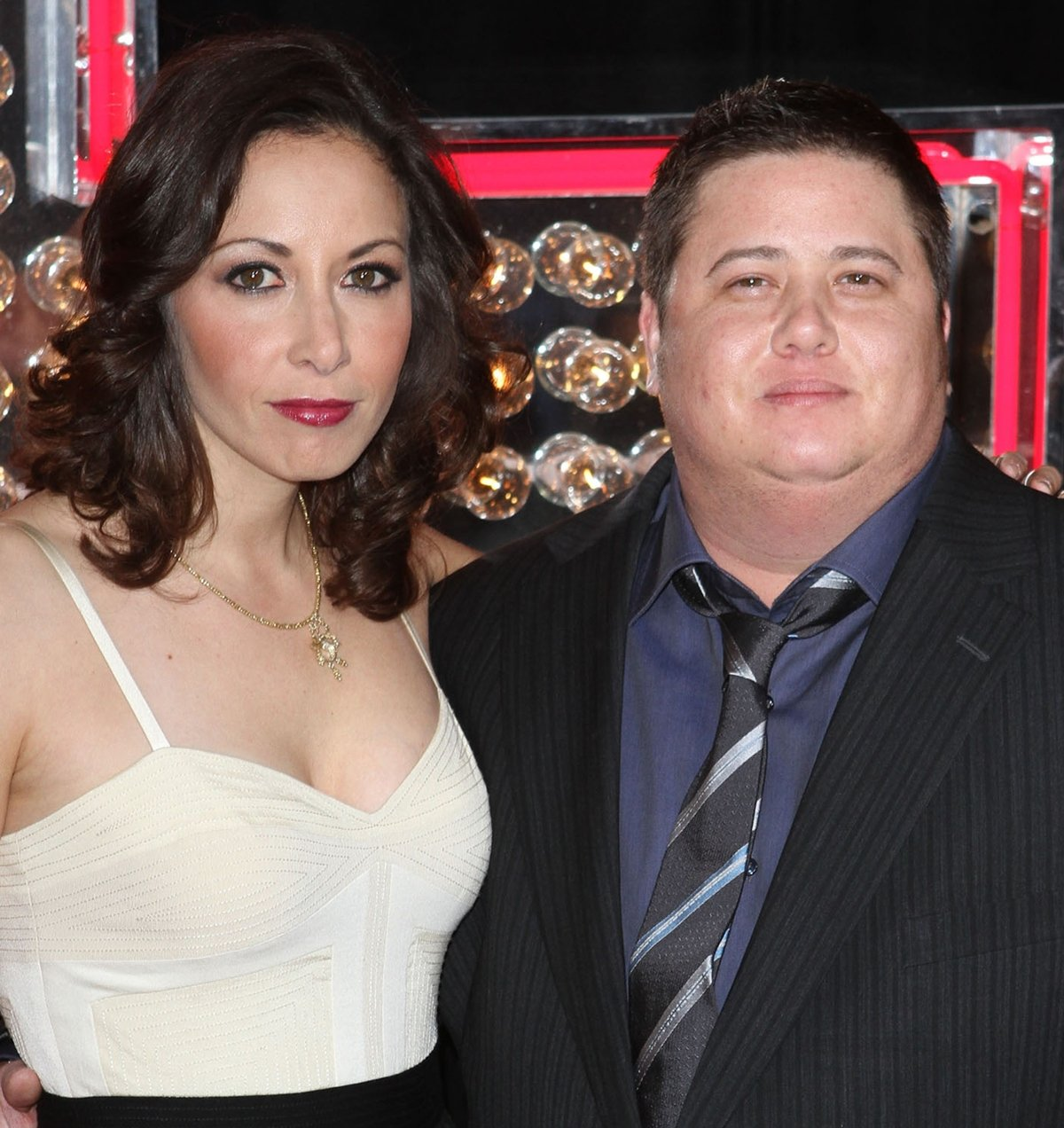 Chaz Bono and Jennifer Elia dated from 2005 until breaking up in 2011