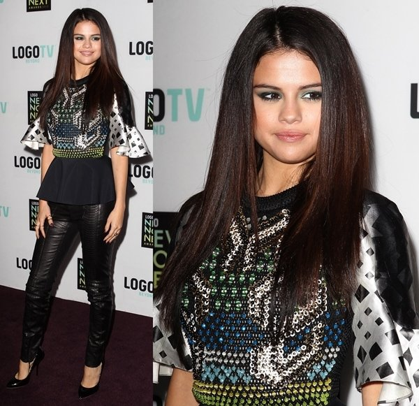 6th Annual Logo 'NewNowNext Awards'