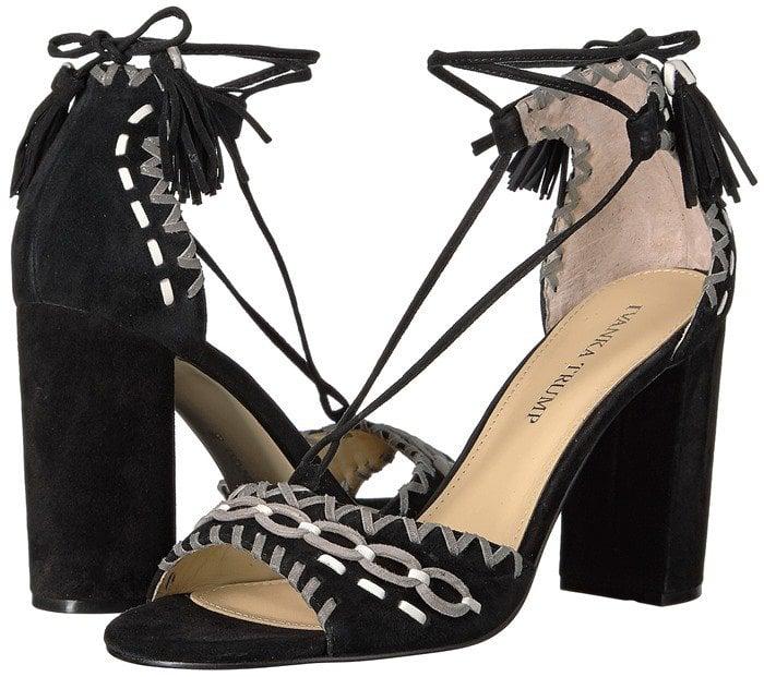 Ivanka Trump 'Karita' Sandals