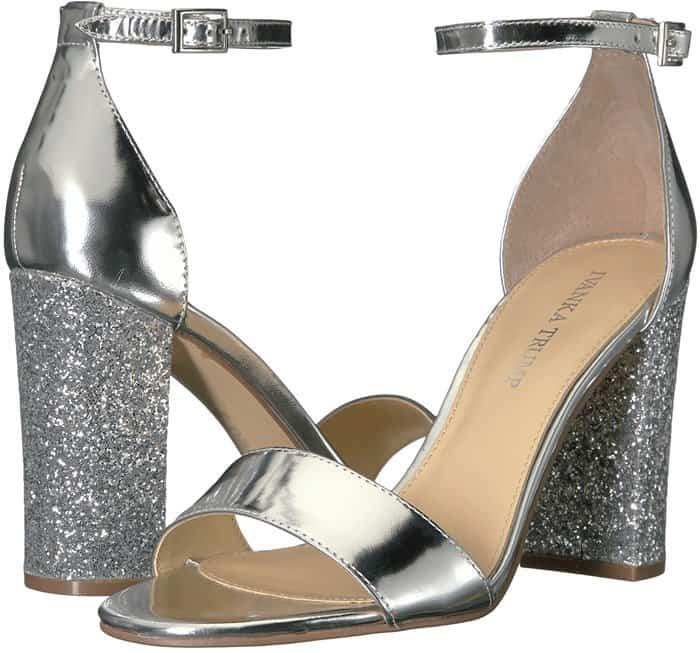 Ivanka Trump 'Klover' Heels