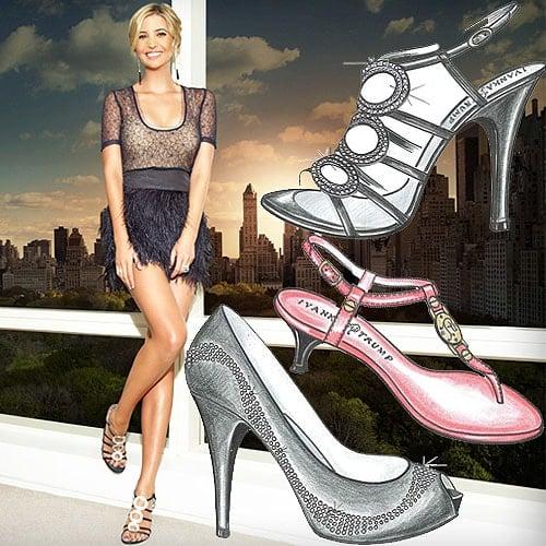 Pics Photos - Ivanka Trump Shoes Ivanka Trump 39 S Stunning Legs
