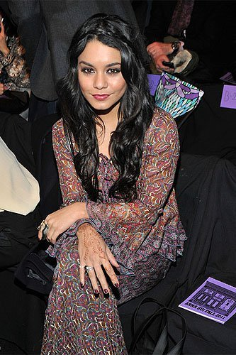 new vanessa hudgens leaked 2011. vanessa hudgens new leaked