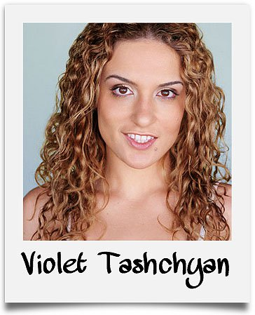 Shoe Designer Violet Tashchyan