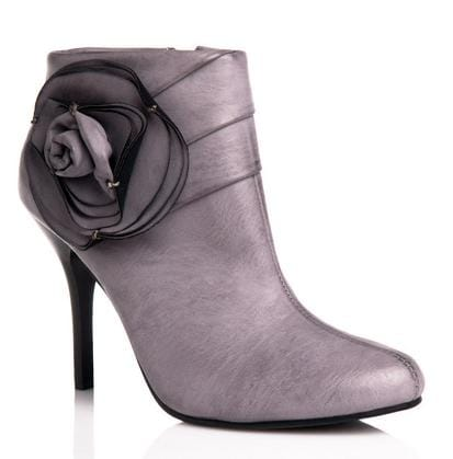 York booties from ShoeDazzle