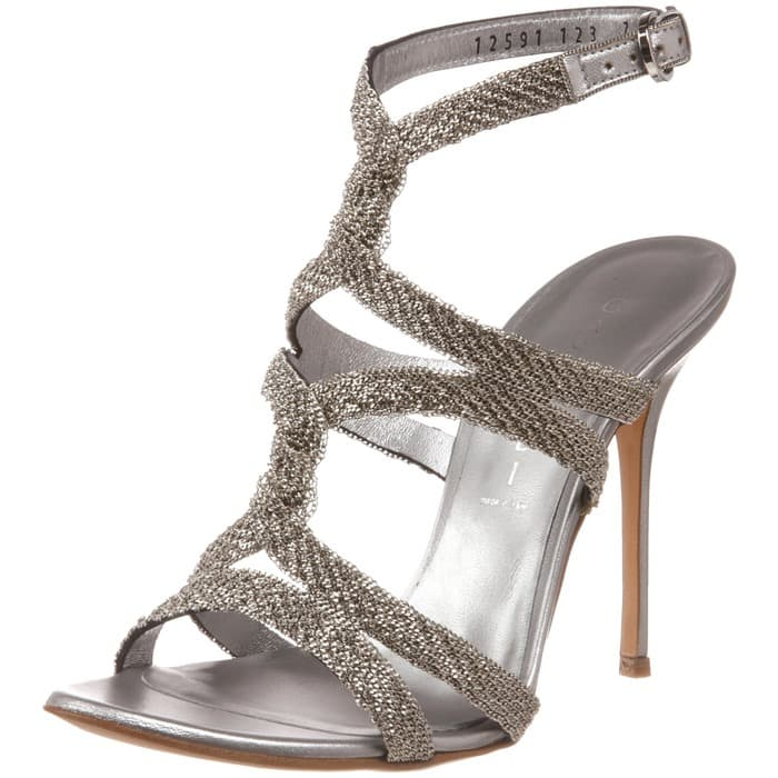 Casadei 6004 Strappy Sandals