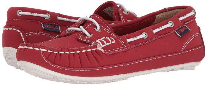 Sebago 'Bala' Slip-On Loafers