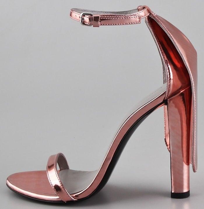 Alexander Wang Fabiana high heel sandals side