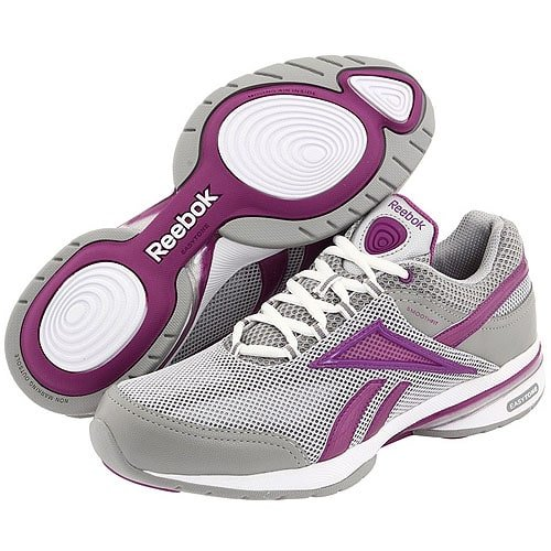 Reebok EasyTone Reenew sneakers, the most popular toning sneaker style from Reebok's EasyTone line