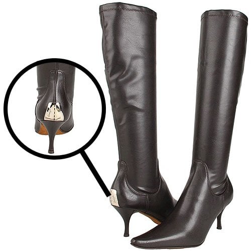 Donald J Pliner Berlyn leather boots