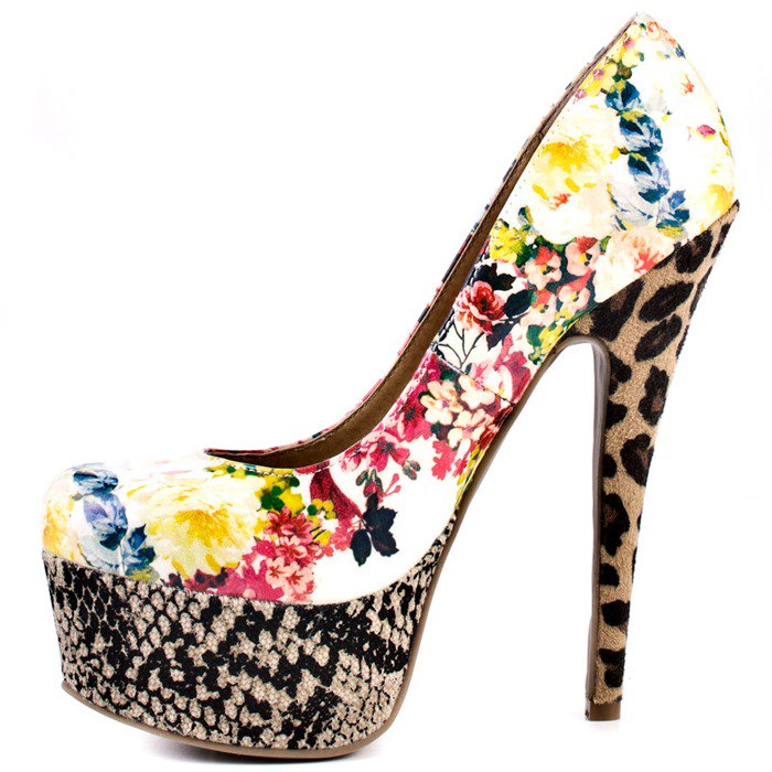 Zigi Girl Prinity Pumps