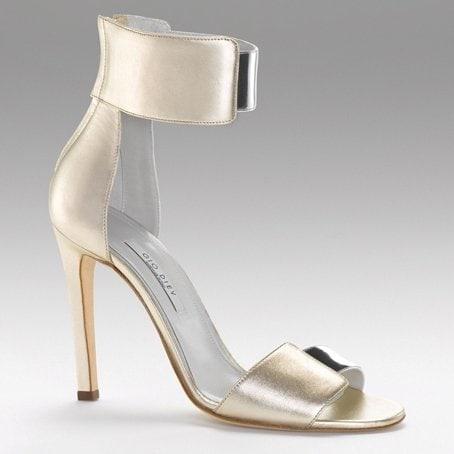 Gio Diev 'Palma' Sandal