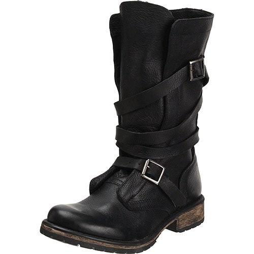 Steve Madden Banddit Buckle Boots
