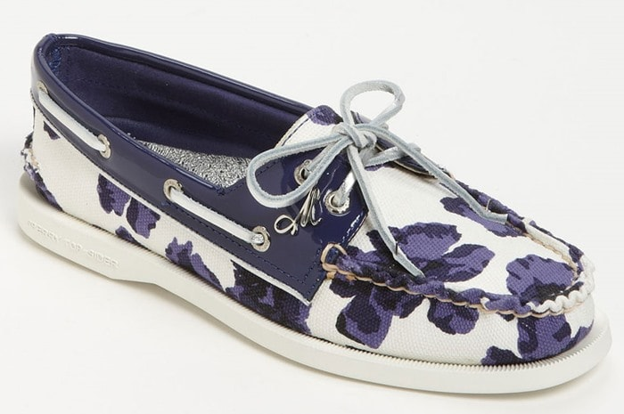 Milly for Sperry Top-Sider Authentic Original Boat Shoe