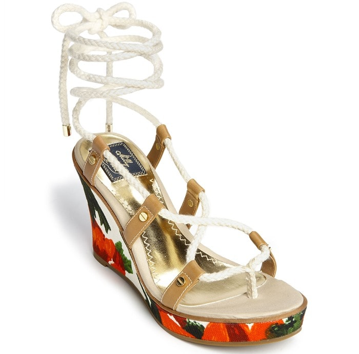 Milly for Sperry Top-Sider Southport Sandal