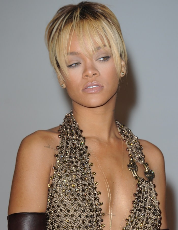 Beautiful I Want This Back Low Cut With The Diamente