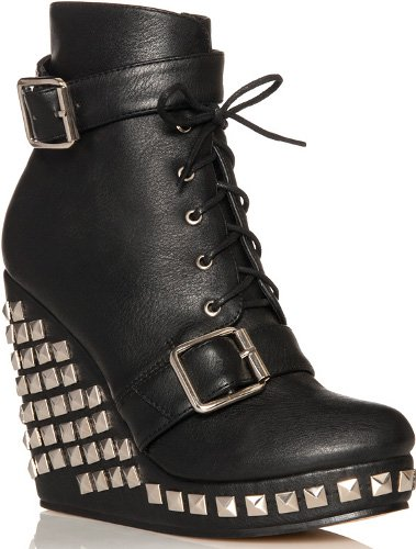 Abbey Dawn 'Hell Yeah' Boots
