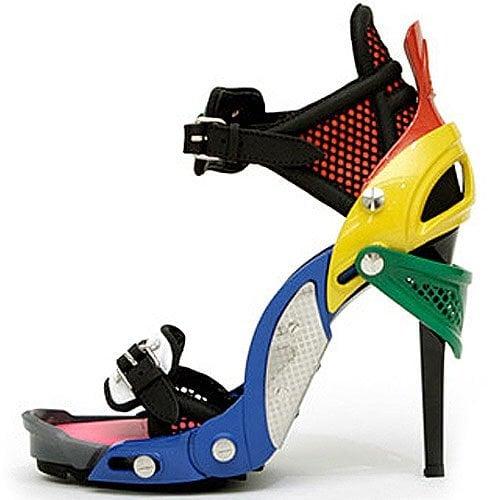 Balenciaga Lego sandals