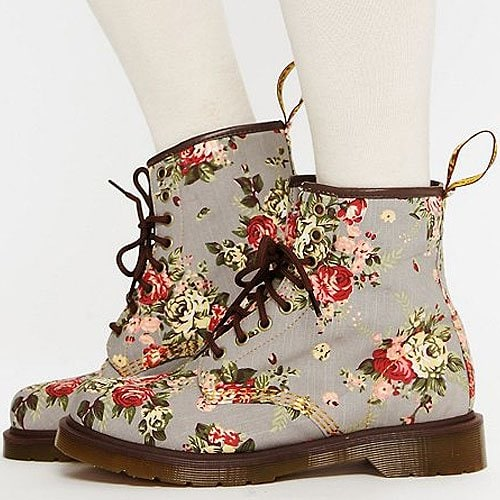 Welcome Spring In 15 Fun Floral Print Sandals And Shoes