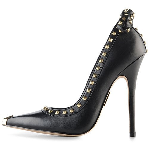 Truth or Dare by Madonna shoes
