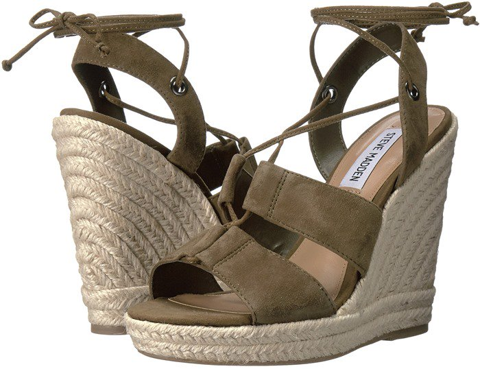 2acb88809cf Espadrilles for Women: Espadrille Sandals, Flats and Wedges
