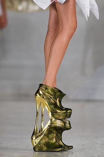397413b4d4db Highest Heels in the World - 5 Tallest Shoes of All Time