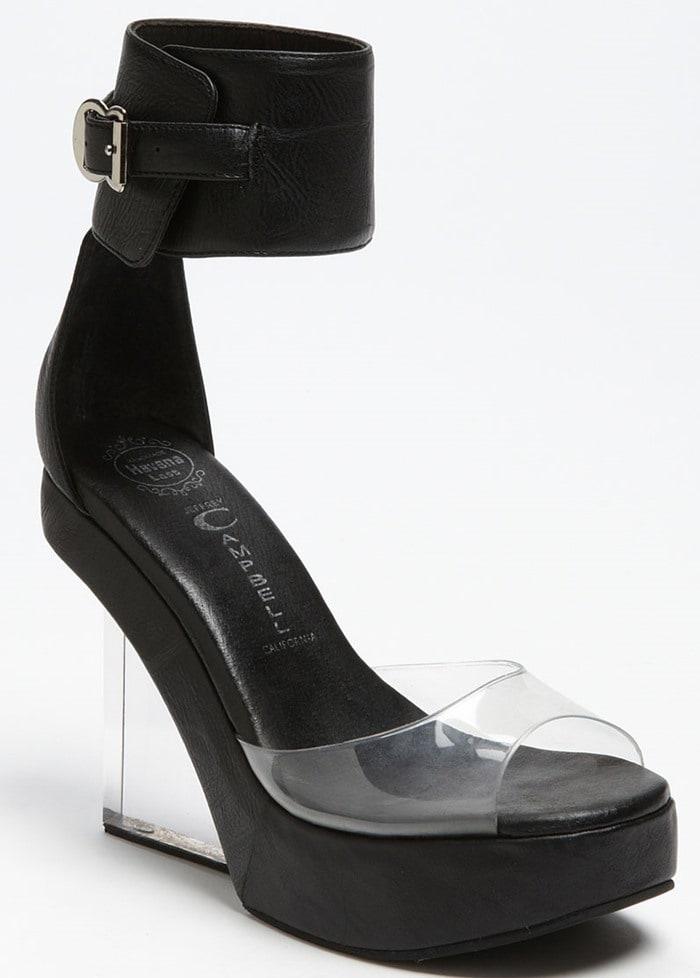 Jeffrey Campbell 'Jehens' Sandal