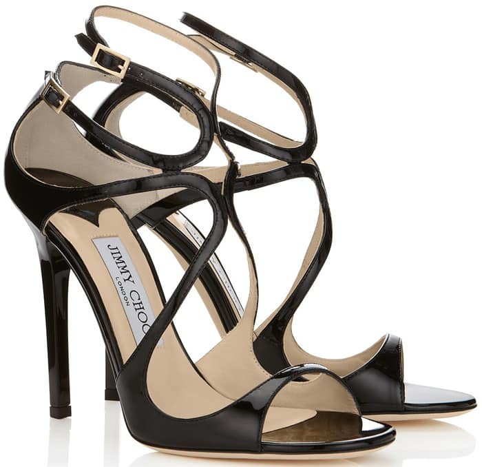 "Jimmy Choo ""Lance"" Sandals"