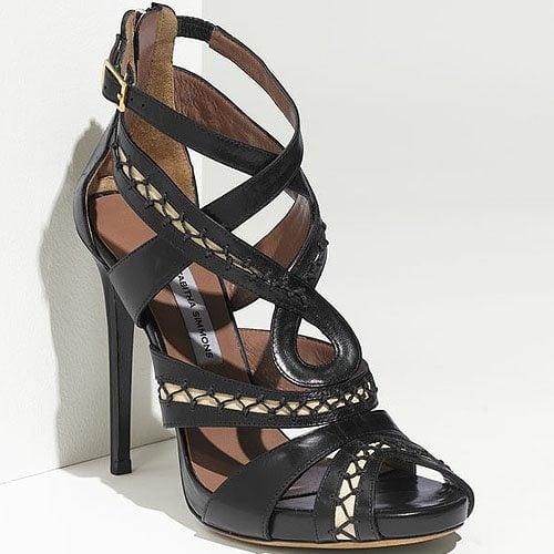 Tabitha Simmons 'Gothic' Sandal