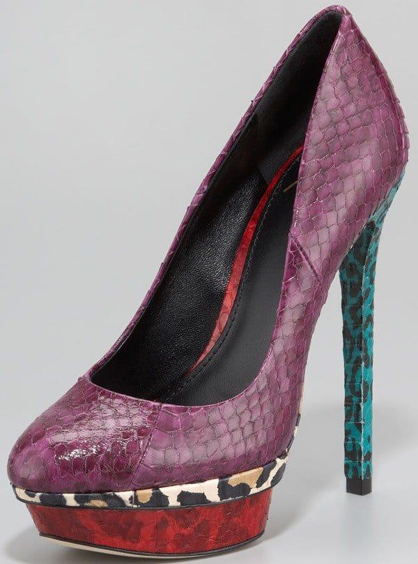 b-brian-atwood-fontanne-colorblock-snakeskin-platform-pumps