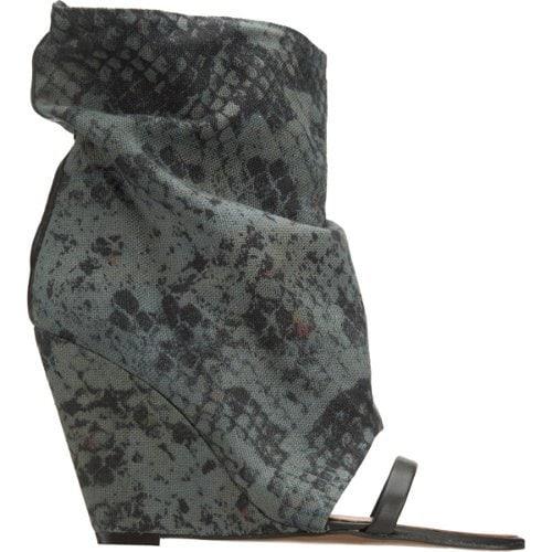 Etoile Isabel Marant Yoyo Open Toe Ankle Boots