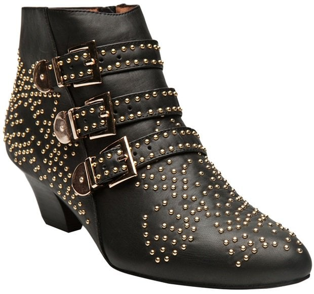 Jeffrey Campbell Starburst Booties