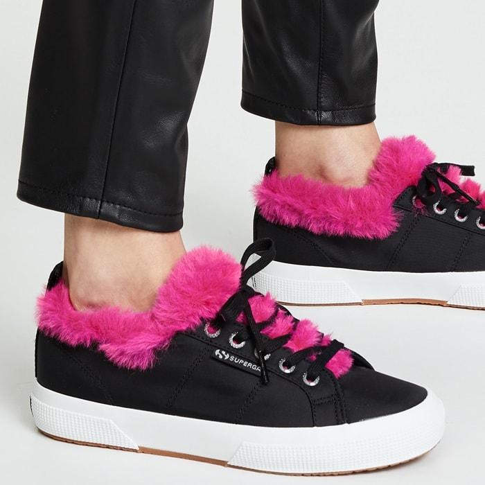 Superga x Jocelyn 2750 Nylon Sneakers