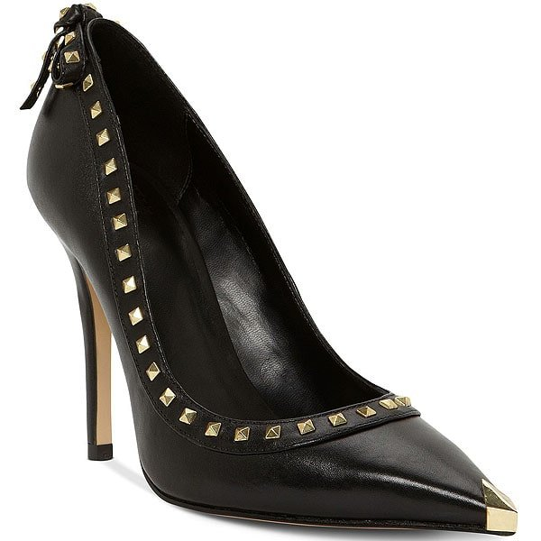 Truth or Dare by Madonna 'Floriku' pump