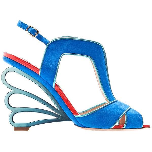 Nicholas Kirkwood Spring Shoes