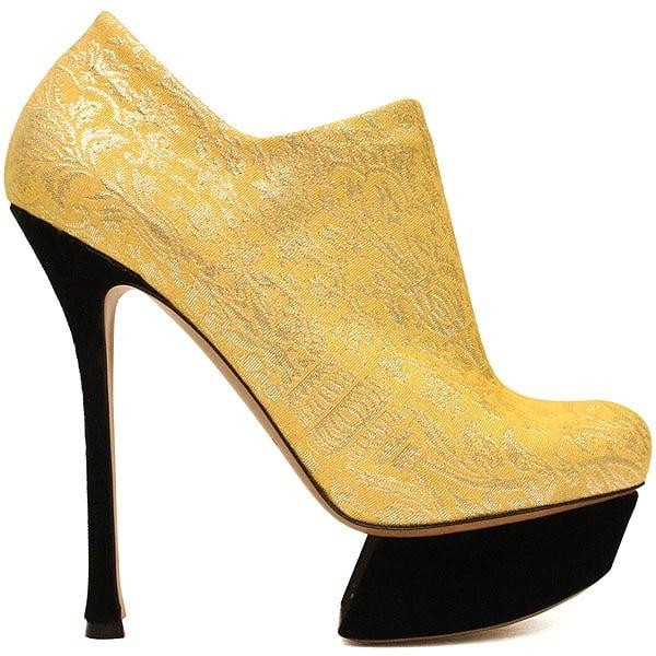 Nicholas Kirkwood for Victoria's Secret Dangerous Liaisons Shoes