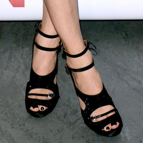 Tabitha Simmons attends the 2012 Footwear News Achievement awards at The Museum of Modern Art on November 27, 2012 in New York City