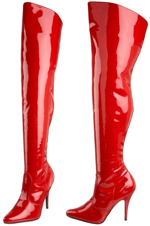 Funtasma by Pleaser Lust 3000 Boots