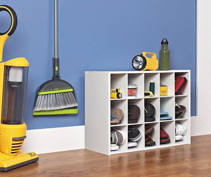 6 Best Shoe Storage Ideas Benches Cabinets Racks