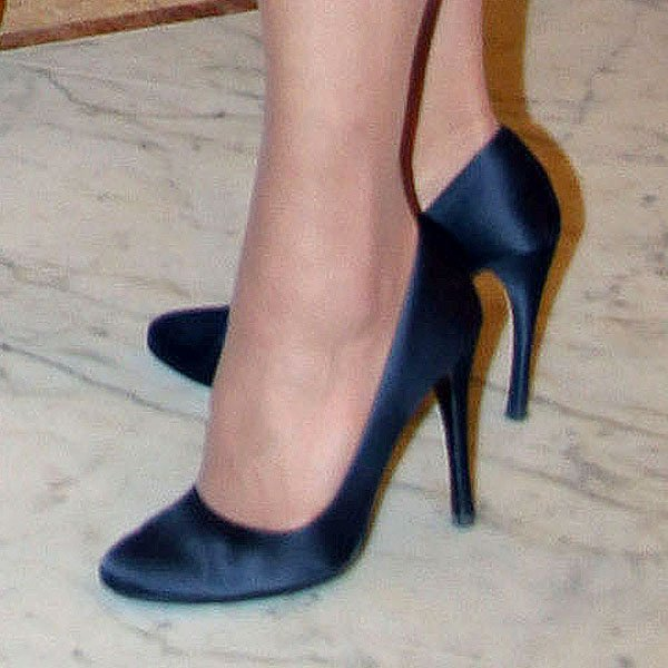 Top 5 Kate Middleton Shoe Moments Of 2012