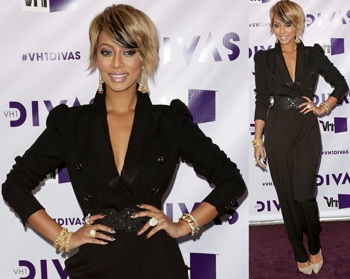 The 10 Best Dressed At Vh1 Divas Who Had The Best Lookin